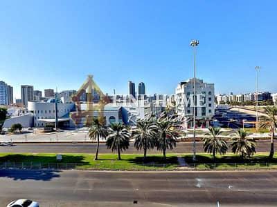 فلیٹ 3 غرف نوم للايجار في الظفرة، أبوظبي - Move-in-Ready | 3BR w/ Balcony | Newly Painted