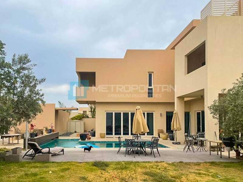 Private Pool I Huge Standalone Villa I  Call now
