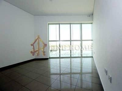 2 Bedroom Flat for Sale in Al Reem Island, Abu Dhabi - 2BR Apt w Sea View in the Extravagant RAK Tower