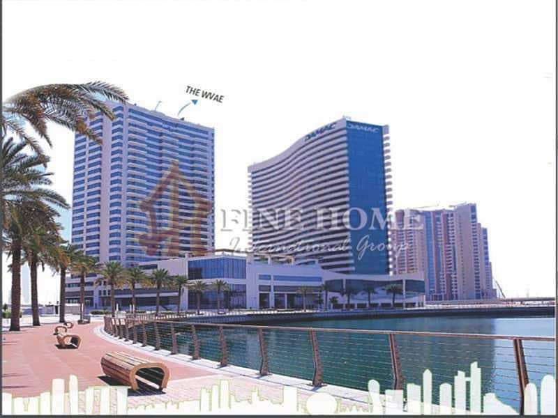 Splendid Sea View   Massive 3BR+MR w Balcony