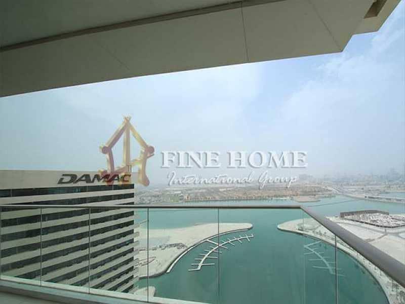 21 Splendid Sea View   Massive 3BR+MR w Balcony