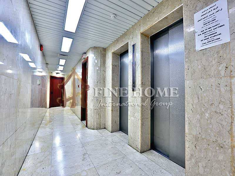 17 Lowest Rent   Spacious 2 BR with Balcony