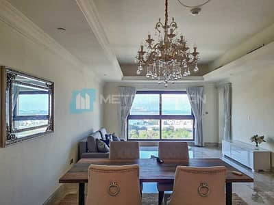 1 Bedroom Flat for Rent in Palm Jumeirah, Dubai - 65K ALL BILLS INCLUDED I LUXURIOUS UNIT I CALL NOW
