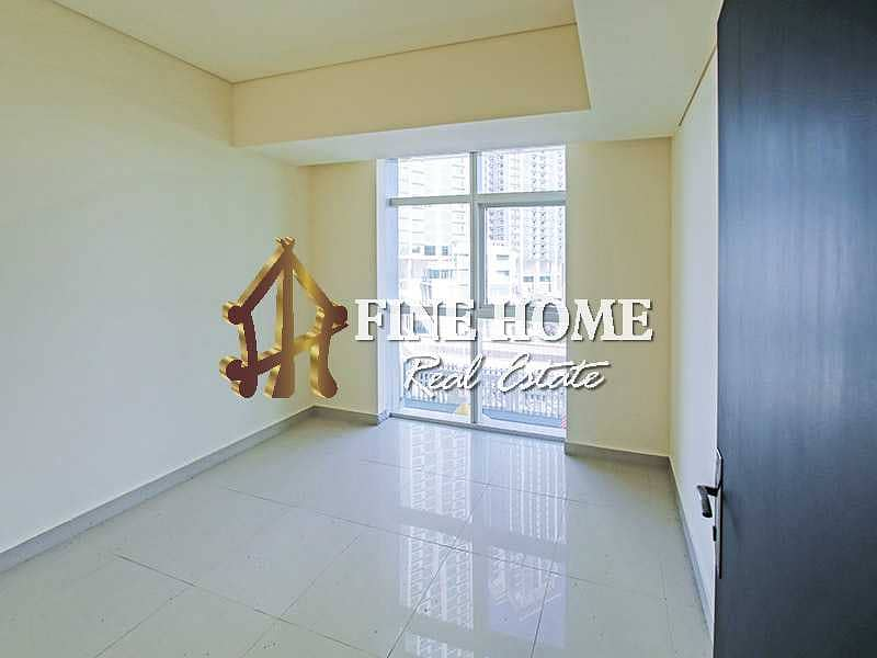 Good investment apartment W Sea & Marina View