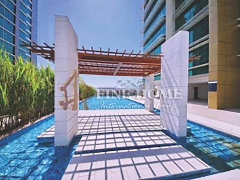 16 Good investment apartment W Sea & Marina View
