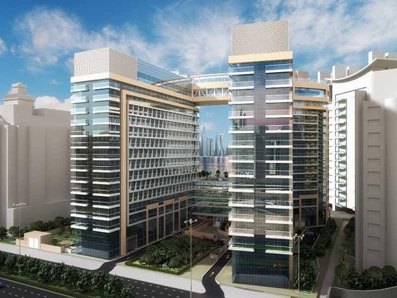 12 Beachfront residence | Resale | Genuine listing |