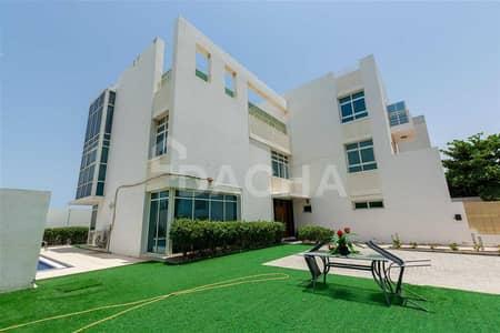 5 Bedroom Villa for Sale in Al Sufouh, Dubai - Exclusive! / Huge Villa / Amazing Deal!