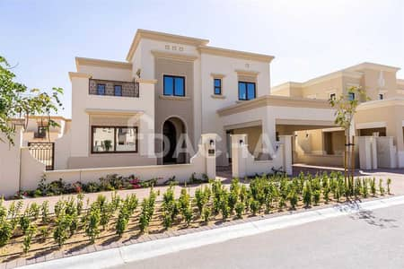 4 Bedroom Villa for Sale in Arabian Ranches 2, Dubai - Type 2 / Excellent Location / Best Layout