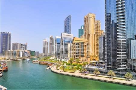 2 Bedroom Flat for Rent in Dubai Marina, Dubai - Marina View / Best Unit / CALL BEFORE GONE!