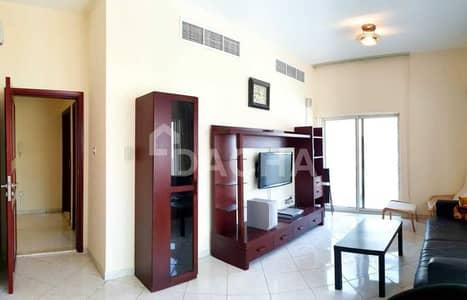 شقة 1 غرفة نوم للايجار في دبي مارينا، دبي - Exclusive With Me / Spacious Layout / Available Now