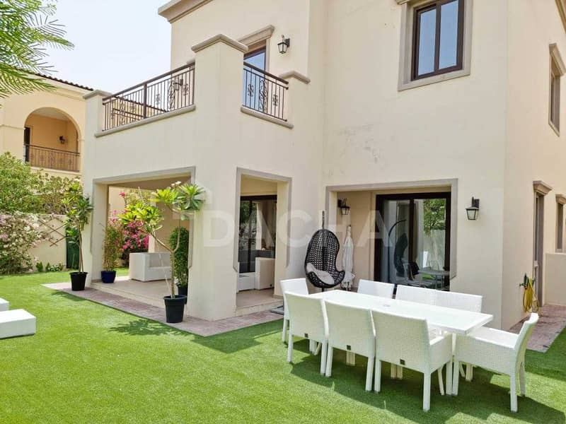 5 BED +Maid / Type 4 Villa / Available Immediately