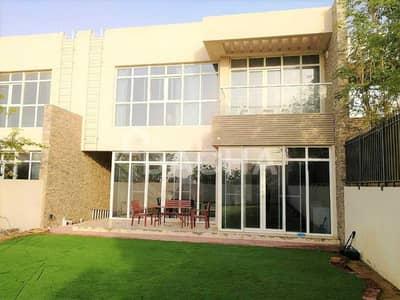 فیلا 3 غرف نوم للايجار في واحة دبي للسيليكون، دبي - Rare Villa / Beautiful View / Available Now