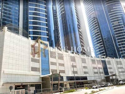 Studio for Sale in Al Reem Island, Abu Dhabi - Very Well Structured & Roomy Studio Vacant Now