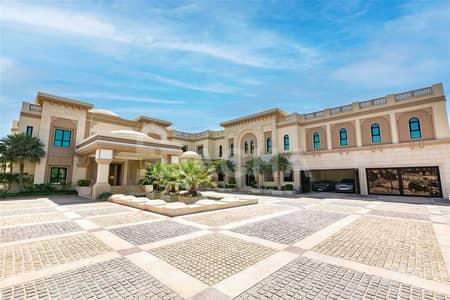 فیلا 8 غرف نوم للبيع في تلال الإمارات، دبي - Finest Golf Course Mansion/ 8 Bedrooms