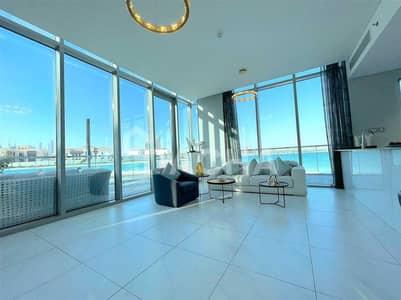 2 Bedroom Flat for Rent in Mohammed Bin Rashid City, Dubai - Stunning Lagoon view / Vacant / New