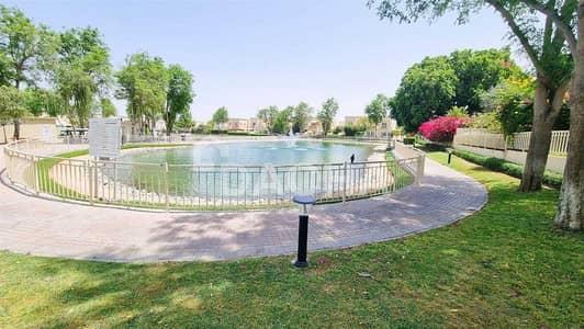 فیلا 2 غرفة نوم للبيع في الينابيع، دبي - Opp. Lake & Park / Motivated Seller / Great Villa