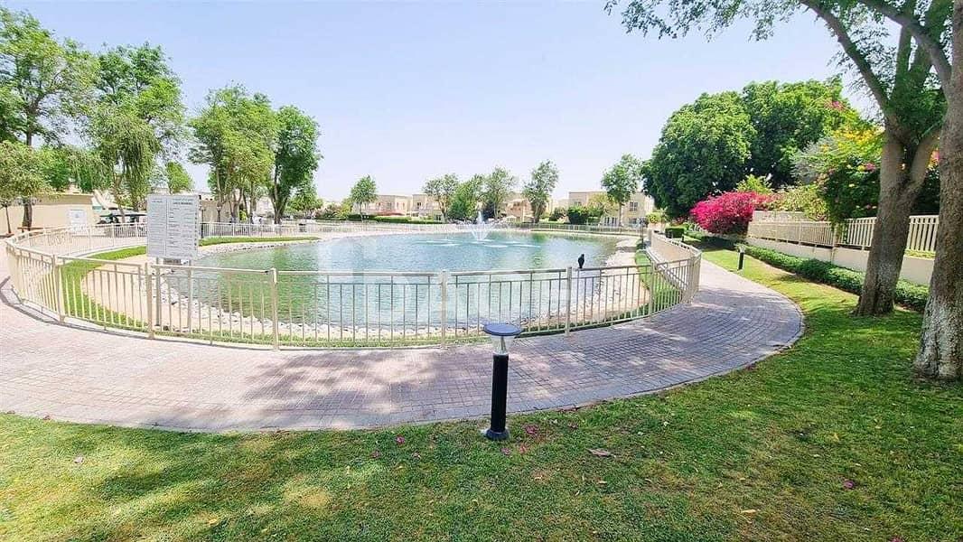 Opp. Lake & Park / Motivated Seller / Great Villa