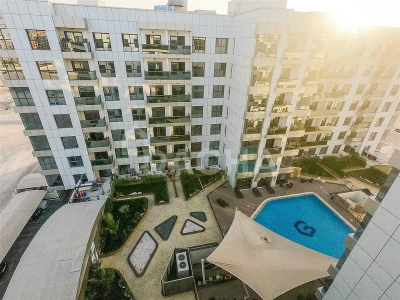 Lovely Community / Modern Apartment / 1 Month Free