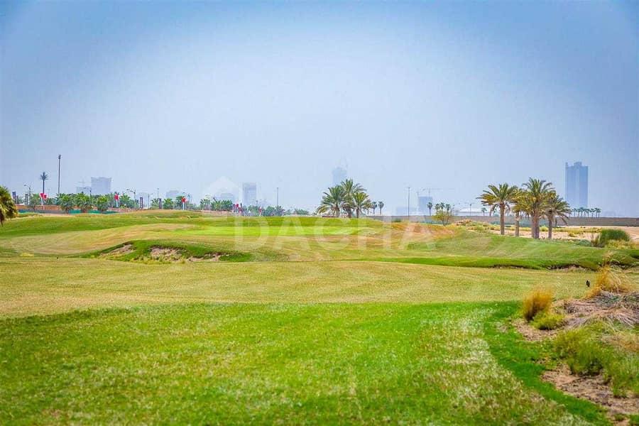 RESALE / Urgent Sale: 4 Bed & Full Golf Views!