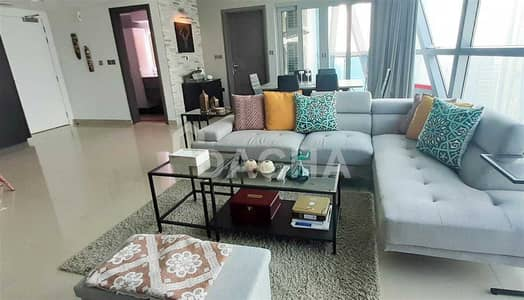 1 Bedroom Flat for Rent in DIFC, Dubai - Upgraded 1 BR / Fully Furnished / Available in Sept