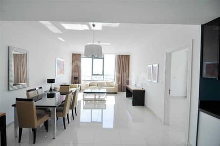 فلیٹ 2 غرفة نوم للبيع في الخليج التجاري، دبي - Spacious // 2BR // Dubai Stable View