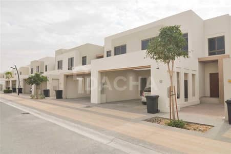 3 Bedroom Villa for Sale in Town Square, Dubai - Single Row / Great Value / Vacant Soon!