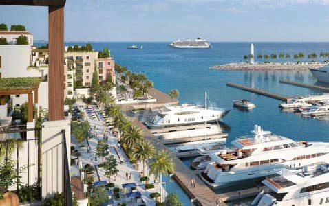 بنتهاوس 5 غرف نوم للبيع في جميرا، دبي - DUPLEX Penthouse / Sea