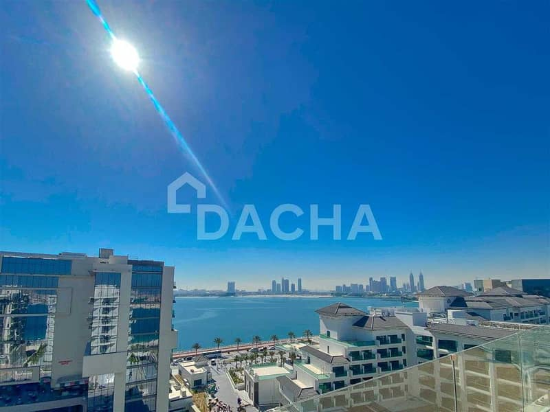 15 Iconic view/ Private swimming pool/ Brand new