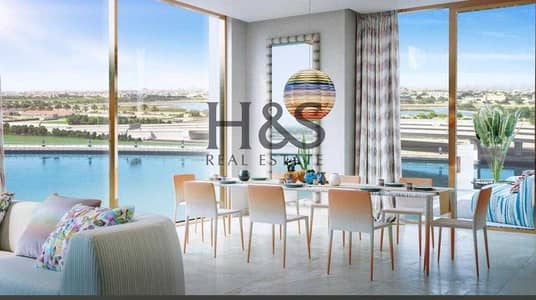 2 Bedroom Flat for Sale in Business Bay, Dubai - Waterfront Living |6 Yrs Post Handover | Designed by Missoni