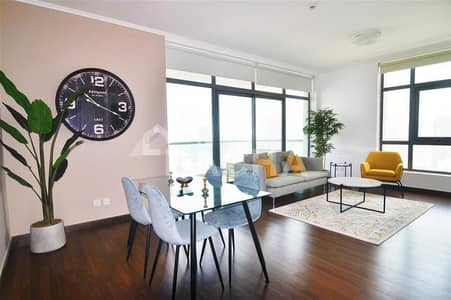 1 Bedroom Apartment for Rent in The Views, Dubai - Newly Furnished / High Floors / 6 Month Contract