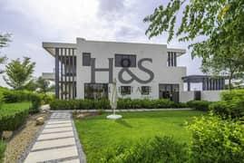 Last Ever Release  Townhouse in Damac Hills   Ready Soon