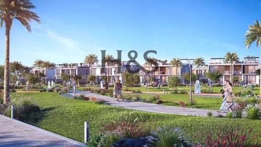 3 Bedroom Villa for Sale in Dubai Hills Estate, Dubai - Genuine Resale | 3BR Modern Villa | Rooftop