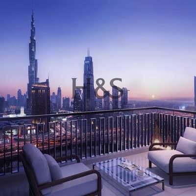 شقة 2 غرفة نوم للبيع في وسط مدينة دبي، دبي - Best Deal for a  Full Burj Khalifa  & Fountain  View | Call Now!