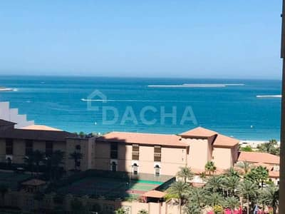 1 Bedroom Flat for Sale in Jumeirah Beach Residence (JBR), Dubai - New Renovation / Furnished / Best Views