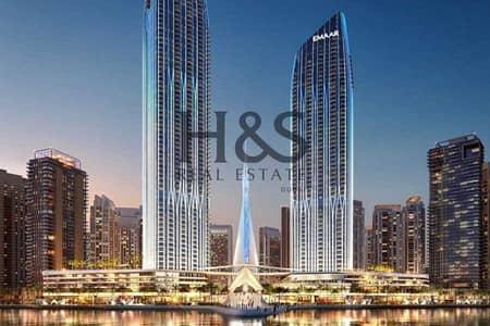 فلیٹ 3 غرف نوم للبيع في ذا لاجونز، دبي - Resale | Fully Furnished | Post Handover Payment