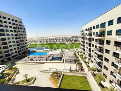 2 Bedroom Apartment for Rent in Dubai South, Dubai - Rare Gem / Captivating Finish / Outstanding  Views