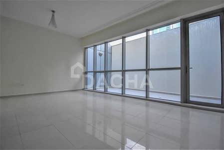Studio for Rent in Dubai Marina, Dubai - Largest studio in Bay Central / Low floor
