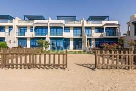 5 Bed Villa / Sea view / Direct Beach Access!