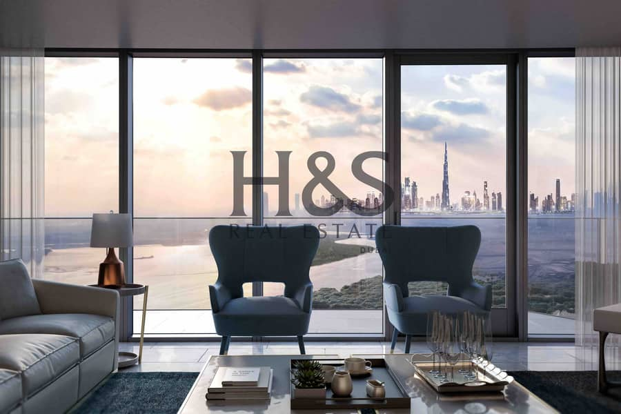 Stunning Sea View  | Resale Unit | Ready Soon