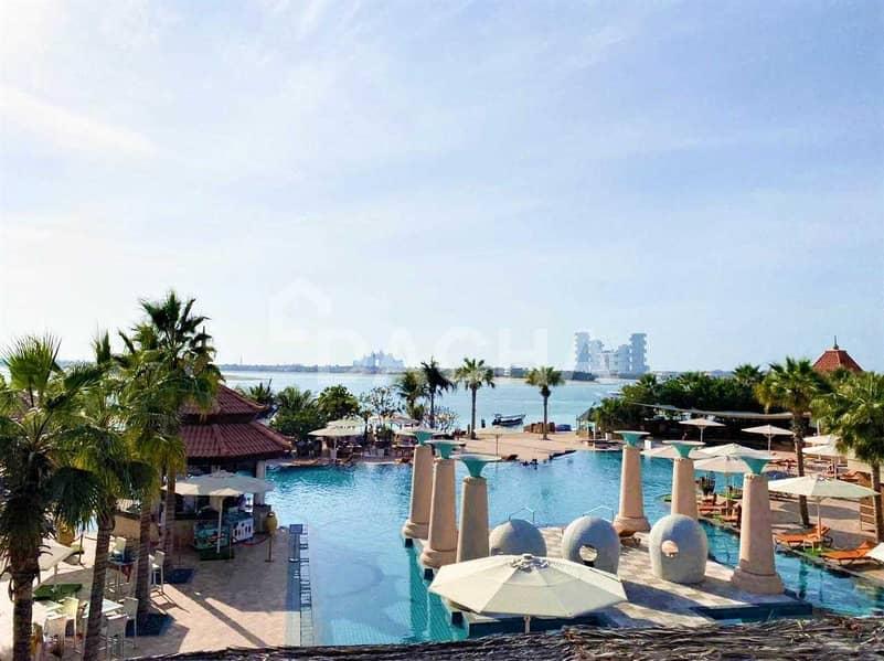 12 Vacant / Big terrace / Sea view