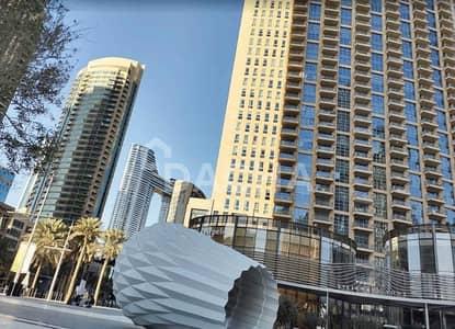 تاون هاوس 5 غرف نوم للبيع في وسط مدينة دبي، دبي - 5 Beds Townhouse / Private Terrace