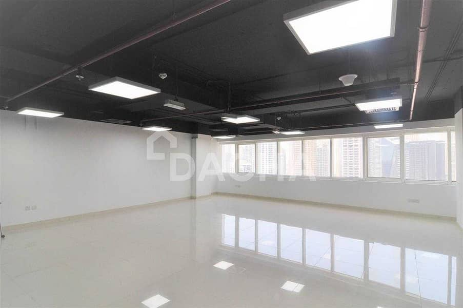 Fully Fitted office /Open Plan / Close to metro
