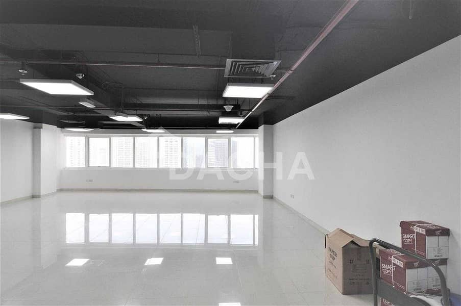 2 Fully Fitted office /Open Plan / Close to metro