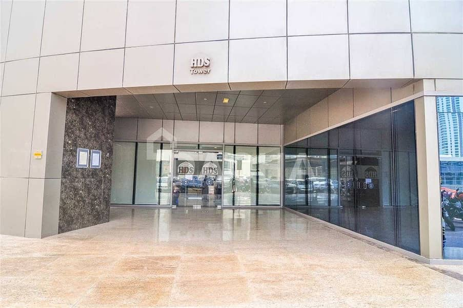 10 Fully Fitted office /Open Plan / Close to metro