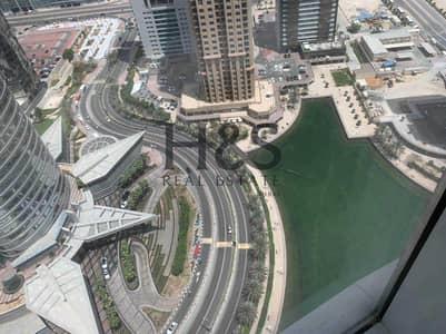 فلیٹ 1 غرفة نوم للايجار في أبراج بحيرات الجميرا، دبي - Lake View   Furnished 1 Bed   Close to Metro   High Floor