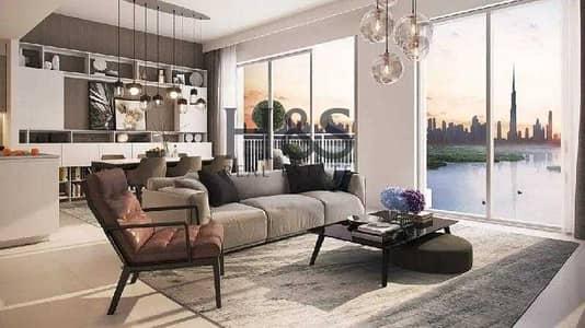 فلیٹ 1 غرفة نوم للبيع في ذا لاجونز، دبي - Beachfront Apt I Stunning 1 Bed I Resale