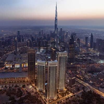 فلیٹ 2 غرفة نوم للبيع في وسط مدينة دبي، دبي - Resale Unit I Luxury 2 Beds Apt I  Limited Offer