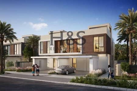 فیلا 4 غرف نوم للبيع في دبي هيلز استيت، دبي - 40% in 2 Years Post Handover | Genuine Listing