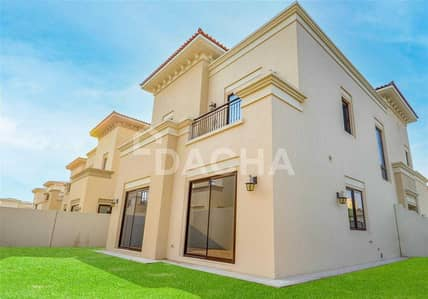 5 Bedroom Villa for Sale in Arabian Ranches 2, Dubai - Stunning Type 6 / Top Location / Vacant
