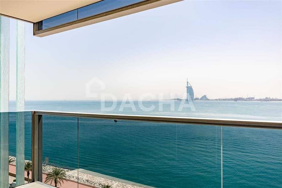 Breathtaking Sea Views / Largest Layout